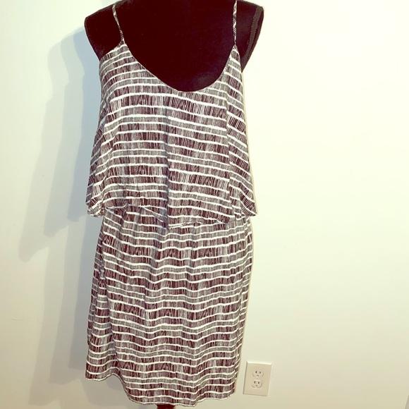 Old Navy Dresses & Skirts - Black & White Old Navy Summer Dress